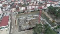 Kandıra'ya Yeni Ve Modern Belediye Hizmet Binası