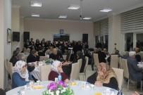 SANAT MÜZİĞİ - Karabük Türk Müziği Topluluğundan Huzurevi Konseri
