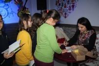 KONFERANS - Kardelen Koleji Öğrencileri Yazarlarla Buluşuyor