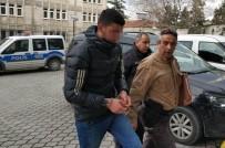 GENÇ KADIN - Karısını Darp Ederek Ağır Yaralayan Koca Tutuklandı