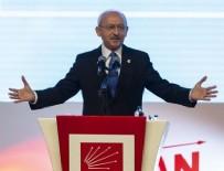 CUMHURBAŞKANI ADAYI - Kemal Kılıçdaroğlu'ndan Levent Gök gafı