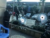 SOMALI - Kenya'da Terör Saldırısı