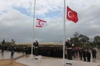 İSTIKLAL MARŞı - Kıbrıs Özgürlük Mücadele Lideri Dr. Fazıl Küçük Anıldı