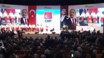 GAZI MUSTAFA KEMAL - Kılıçdaroğlu Açıklaması 'Bir Sokak Kabadayısının Diliyle Türkiye Cumhuriyeti Devletini Hiç Kimse Tehdit Edemez'