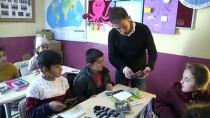 KANUN HÜKMÜNDE KARARNAME - Kırsal Mahallede Okuyan Öğrencilere Kenti Tanıtıyorlar