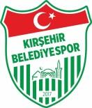 Kırşehir Belediyespor, Devre Arasında Kadrosuna 5 Oyuncu Kattı