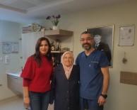 Kolon Kanseri Hastası HATEM'de Kapalı Ameliyatla Sağlığına Kavuştu