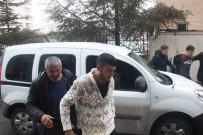 YUNUS EMRE - Konya'da 2 Kişiyi Silahla Yaralayıp Serbest Kalan Şüphelilere Tutuklama