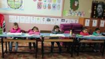 ALİ FUAT ATİK - Köydeki Çocuklara Yardım, Gençlere Konser