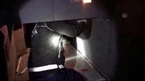 NARKOTIK - Malatya'da 58 Kilo 925 Gram Eroin Ele Geçirildi