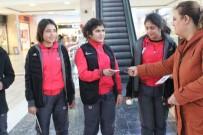 Mardin'de 'Aile Hekimlerinizi Erken Tanıyın' Stantları Açıldı