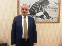 TERÖRİSTLER - Mardinli Kürtlerden Trump'a Tepki