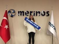 MERİNOS Spora 1.96'Lık Takviye