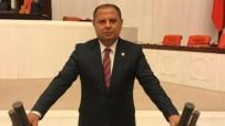ABDULLAH ÖZTÜRK - MHP'li Vekilden Bakan Pakdemirli'ye 'Kenevir' Mektubu
