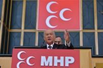 GÜVENLİ BÖLGE - MHP Lideri Bahçeli'den Trump'a Açıklaması 'Tehditlerine Tamam Diyen Senin Gibi Olsun'