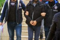 Muğla'da 15 Muvazzaf'a Gözaltı Kararı
