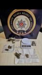 NARKOTIK - Narkotik Polisi Bağımlıları Takip Edip Torbacıları Yakaladı