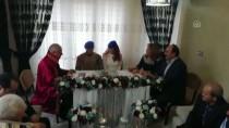 SÖZLEŞMELİ - Nikah Masasına Komanda Üniformasıyla Oturdu
