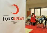 KAMU GÖREVLİSİ - Osmaniye'de Kan Bağışı Kampanyası