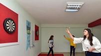 İMAM HATİP ORTAOKULU - Osmaniye'de Okul Sporları Dart İl Birinciliği Sona Erdi