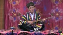 Özbekistan'da Alpamış Destanı'nı Ezbere Okuma Etkinliği