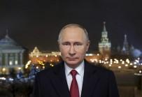 KOMPLO TEORISI - Putin Hakkında Bilinmeyenler