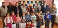 ORTA ASYA - Sadakataşı Türkiye Kış Yardımlarını Sürdürüyor