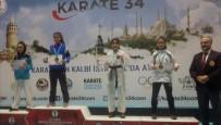 KARATE - Salihlili Karateciler Başarıya Doymuyor