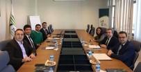 MAHMUT ŞAHIN - Sanayi Ve Teknoloji Bakanlığına Bağlı Kurumlar Bir Araya Geldi