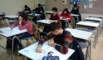 SANKO Okulları Coğrafya Olimpiyatları Sınavına Ev Sahipliği Yaptı