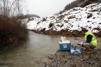 ÇEVRE VE ŞEHİRCİLİK BAKANLIĞI - SASKİ Genel Müdür Yardımcısı Ercan Açıklaması 'Şehrin Su Kaynakları Son Derece Kaliteli'