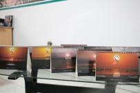 Seyfe Gölü İçin Takvim Hazırlayan Çetiner Açıklaması 'Tüm Fotoğraflarım Birbirinden Farklı'