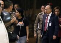 MÜLTECI - Suudi Genç Kadın Açıklaması 'Risk Almaya Değerdi'