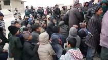 BAŞKONSOLOSLUK - TDV'den Afganistan'daki Savaş Mağduru Ailelere Yardım