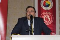 Ticaret Borsası Başkanı Faruk Kula'dan Çiftçiye Uyarı