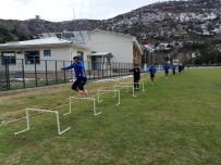 DARıCA GENÇLERBIRLIĞI - Tokatspor'da Hedef Ligde Kalmak