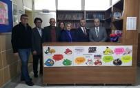 GENÇ ÖĞRETMEN - Topluma Hizmet İçin Gönüllü Öğretmenlik Yapıyorlar