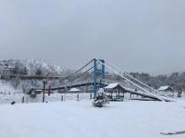 Tunceli'de Eğitime Kar Tatili