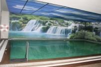 KADIN HASTALIKLARI - Turizm Kenti Marmaris'te Termal Turizm Başladı