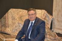 Türk Halıcılar Domotex Hannover'dan Mutlu Döndü