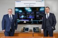 TÜRK TELEKOM - Türk Telekom, 5G Şebekesini Yapay Zekâ Teknolojisi İle Yönetecek