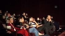 KEMERBURGAZ - 'Turkish'i Dondurma' 15 Mart'ta Vizyona Girecek