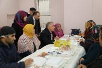 SOSYAL YARDIM - Türkiye'de Örnek Sosyal Belediye 'Niğde Belediyesi'