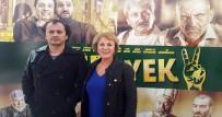 BAHÇEŞEHIR - Ünlü Yönetmenin Annesi Trafik Kazası Kurbanı