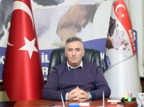 Üreticiler Aksaray'da Et Süt Kurumunu Geri İstiyor