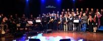 NURULLAH CAHAN - Uşak'ta Ozan İbilak Mehmet'i Anma Programı Düzenlendi