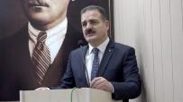 HAKKARİ VALİSİ - Vali Akbıyık Açıklaması 'Bir Yılda 1 Ton 300 Kilo Uyuşturucu Ele Geçirildi'