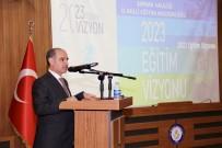 ŞIRNAK VALİSİ - Vali Aktaş Açıklaması 'Terörü Zihinlerimizden Silmemiz Lazım'