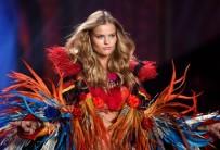 KUZEY KUTBU - Victoria's Secret'in Rus Top Modeli İstanbul'a Geliyor
