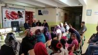 BAĞIMLILIK - Yerköy'de Veliler Bilgilendirildi